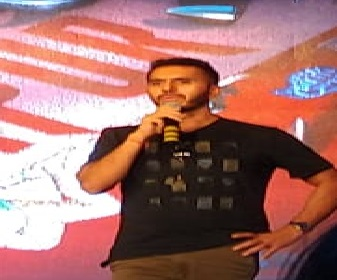 INSIGHTS from 'Mirzapur' press conference | India Forums