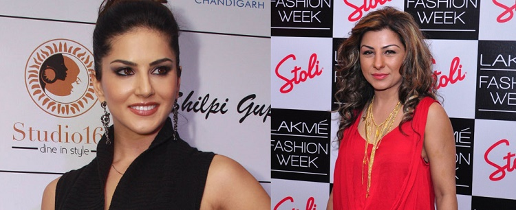 Hard Kaur abuse Sunny Leone video | India TV News