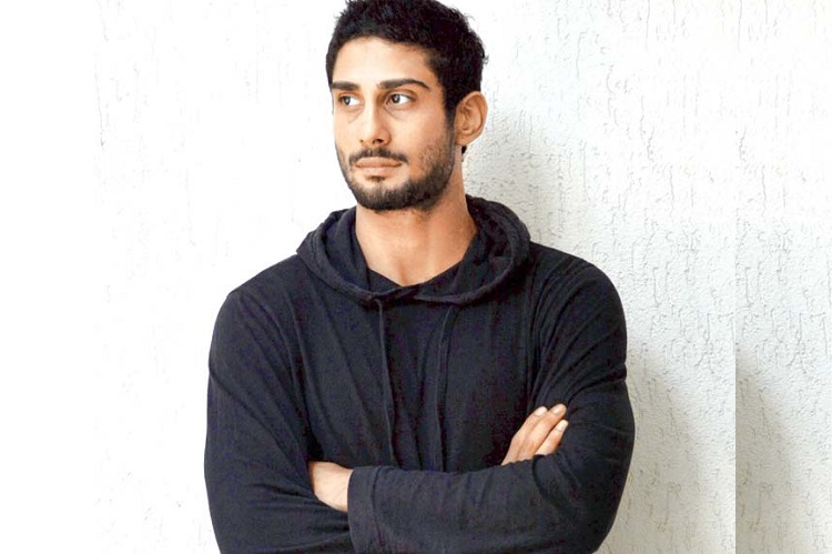 Prateik Babbar OPENS UP about his heavy Drug Addiction