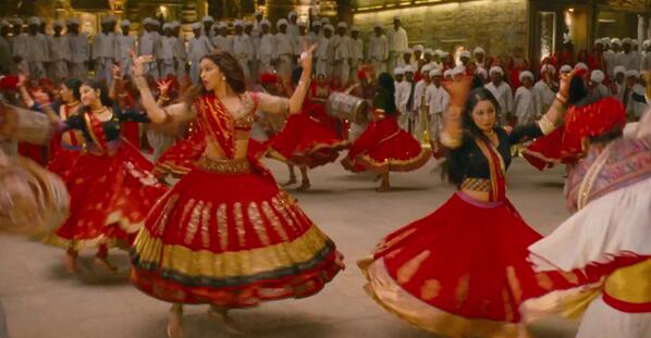 5 of the best bollywood navratri songs of all time 57585
