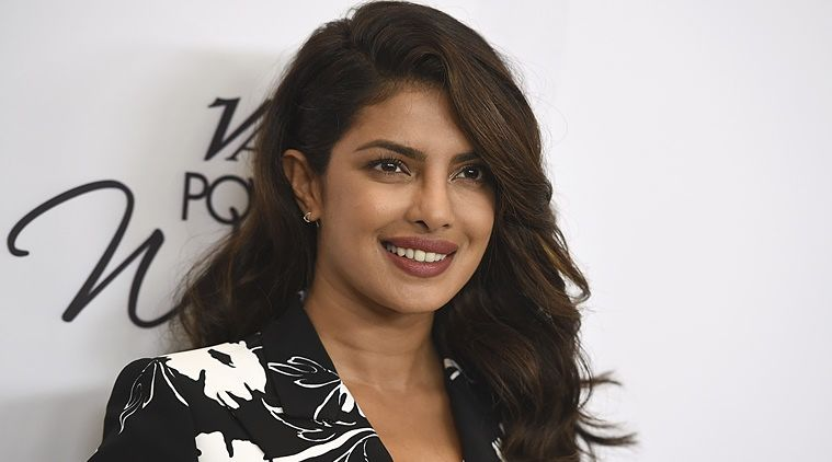 Priyanka Chopra is reading about the art of Love, Sex and