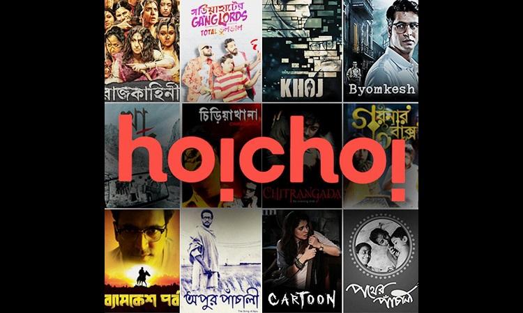 Hoichoi TURNS ONE, Team announces NEW Shows