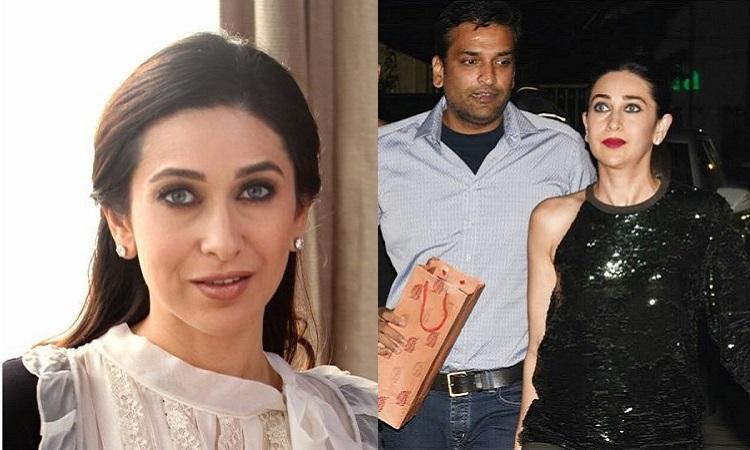 Karisma Kapoor Will Not Marry Her Boyfriend Sandeep Heres Why 93524