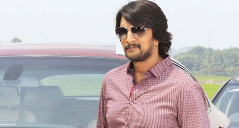 Actor Sudeep, wife file for divorce | India Forums