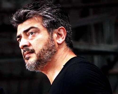 Tamil Star Ajiths 57th Film Launched 66431