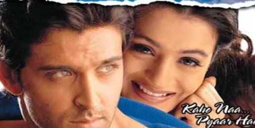 film india kaho na pyar rehe full movie