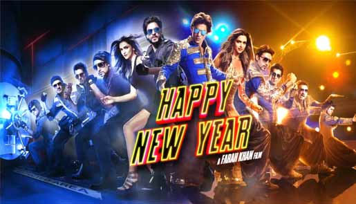 Happy New Year Indian Movie 16