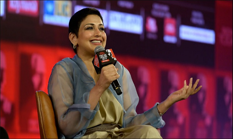 sonali bendre talks about her cancer treatment