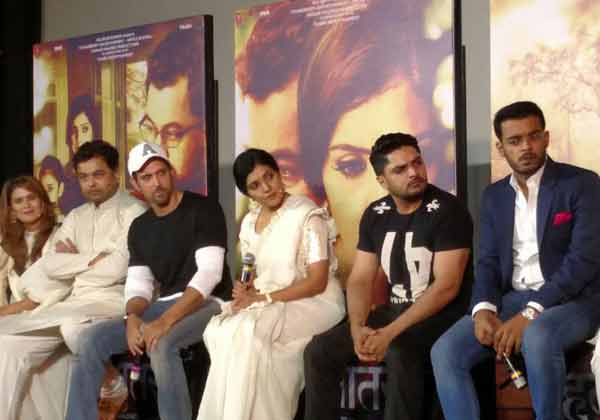 Hrudayantar' co-producer ventures into Bollywood | India Forums