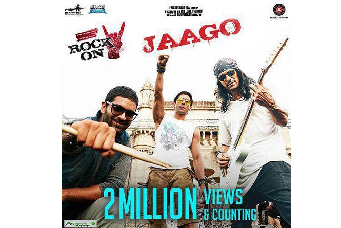 Jaago, crosses 2 million views and still counting   | India