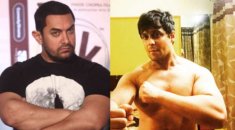 People still think im part of dangal actor ranjha vikram singh the villain of heropanti actor ranjha vikram singh says he was in talks for a role in superstar aamir khan for his film dangal but was advised altavistaventures Image collections