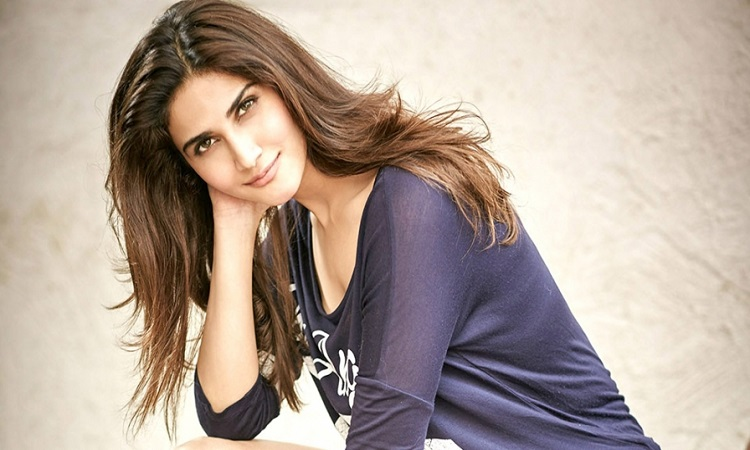 Contrary to reports, Vaani Kapoor has not tested positive for COVID-19