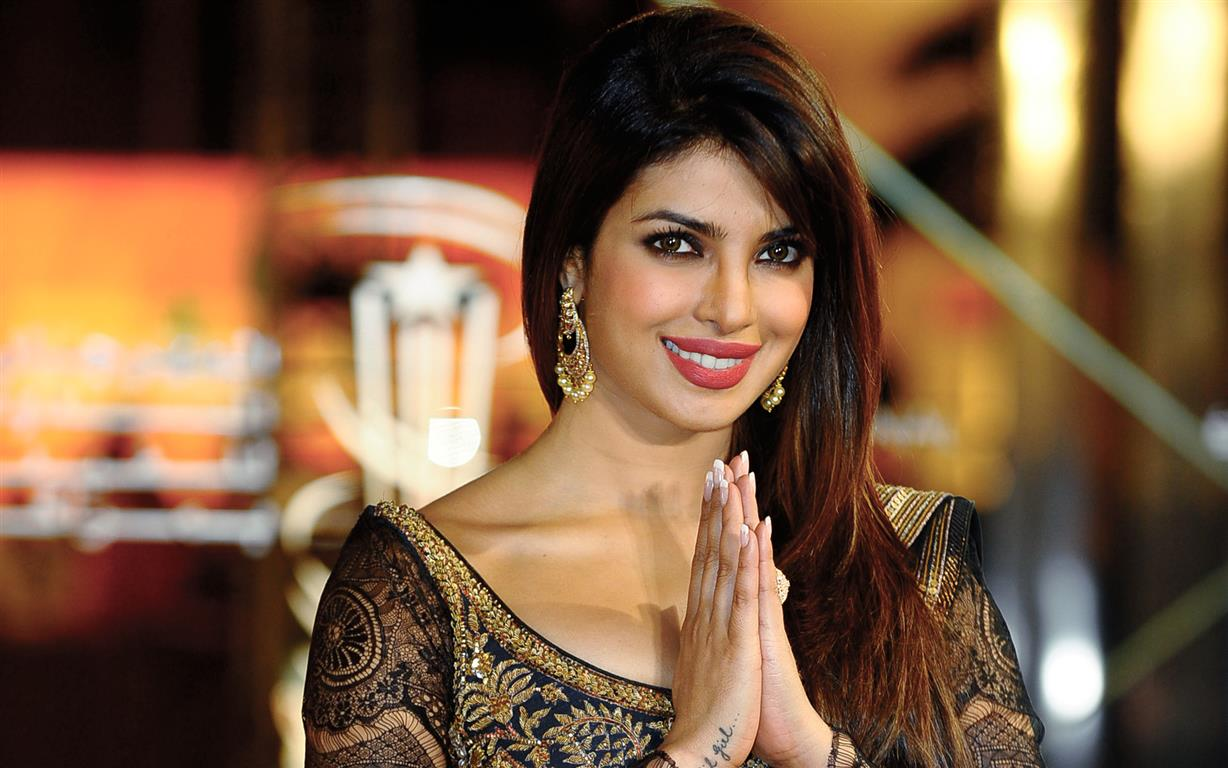 keep shining: b-town's birthday wish for priyanka | 54666