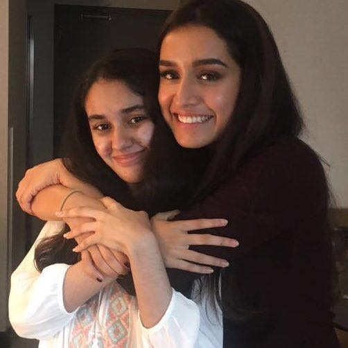 Shraddha Kapoor Meets Her Fan In New York