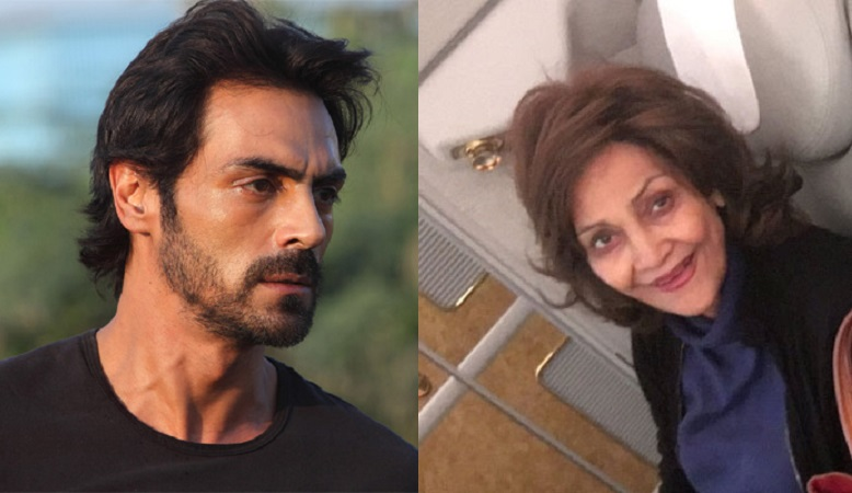 arjun-rampal-mother-pass-away