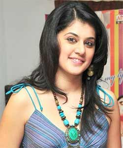 Taapsee Sikhni From South 31240