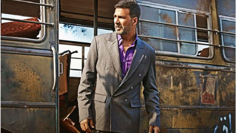 Films like 'Airlift' come once in an actor's lifetime: Akshay Kumar