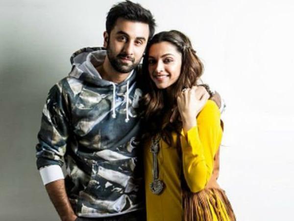 Exes Ranbir Kapoor and Deepika Padukone coming together ...