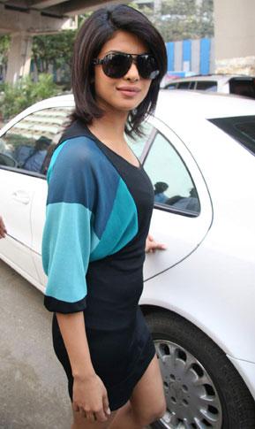 Photo Of The Day Priyanka Chopra India Forums