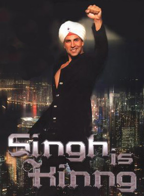 Music Review: Singh Is Kinng Is A Rocking & Must Buy Album