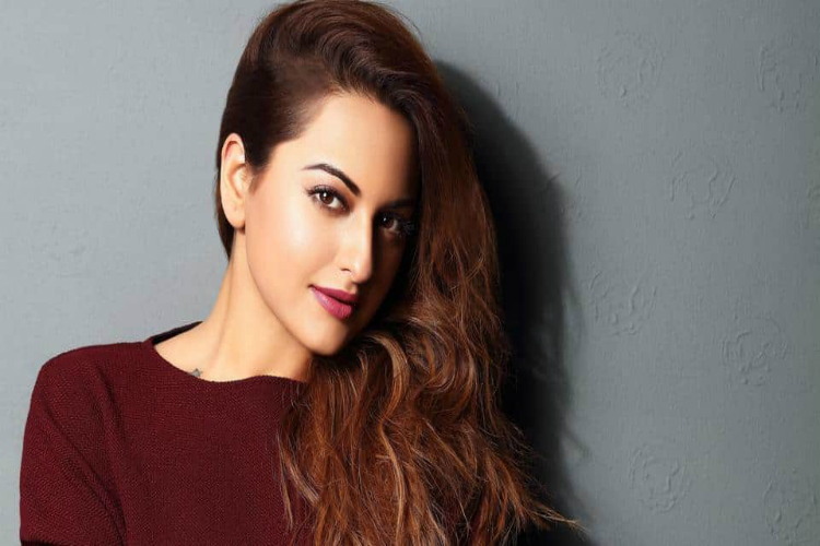 sonakshi sinha is dating