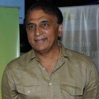 SunilGavaskar