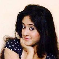 ShivangiJoshi