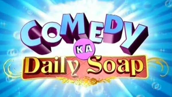 Comedy Ka Daily Soap