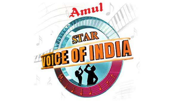 Amul Star Voice of India