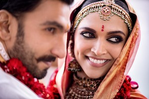 Ranveer Deepika Konkani Wedding Pictures