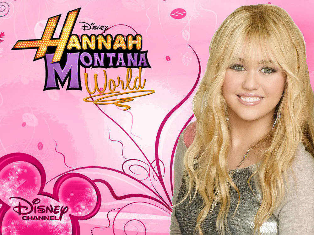 Disney Plus Hannah Montana