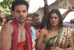Shweta Tiwari in Seeta Aur Geeta   | India Forums