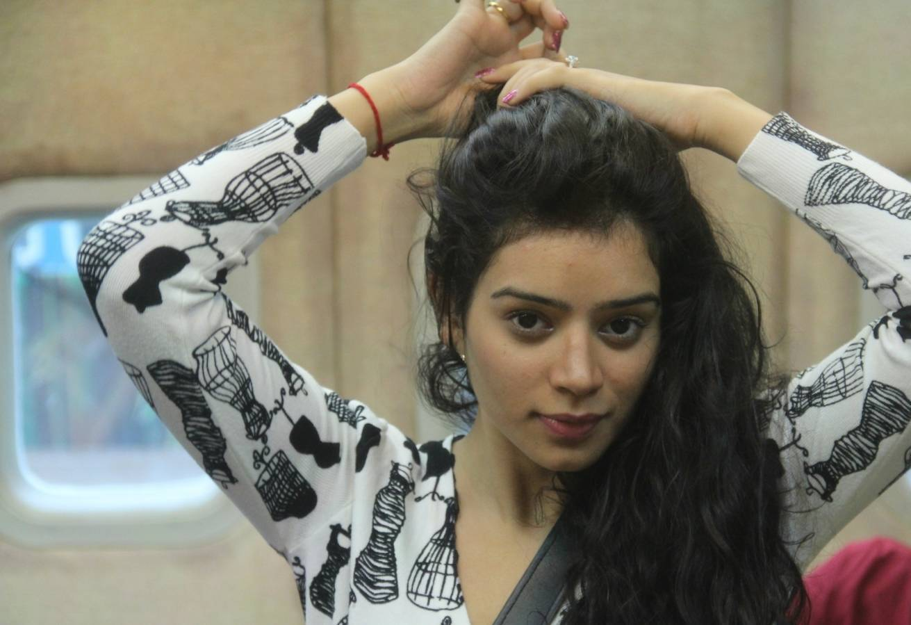 Hot Sukirti Kandpal naked photo 2017