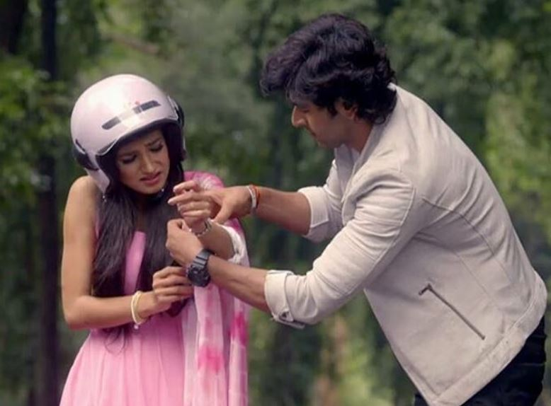 Shashank Vyas and Donal Bisht OPEN UP on their fight on the