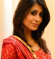 Kishwer Merchantt To Play A Suspect In Sony Tvs Crime Patrol 15620