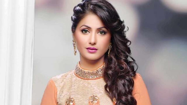 Hina Khan To Play A Tawaif In Rashmi Sharma S Next On Colors 41275
