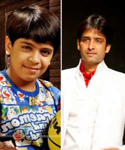 Jay Thakkar, Harsh Khurana in Crime Patrol! | India Forums