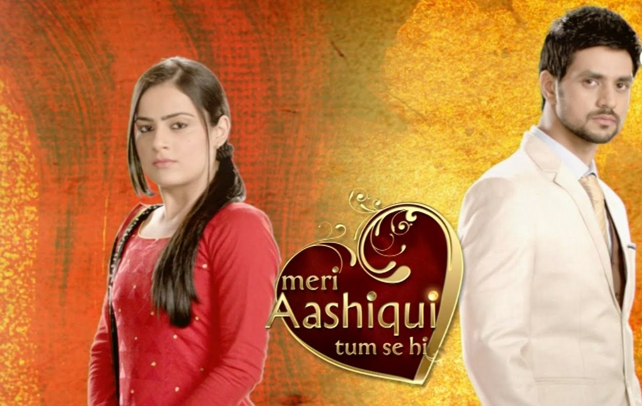 Image result for Will the Mystery man kill Ishaani in Meri Aashiqui Tumse Hi?