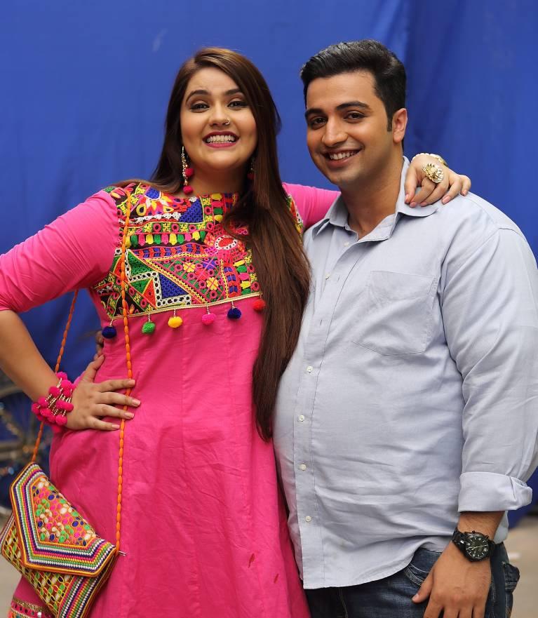 Dhai Kilo Prem Actress, Anjali's Dream Comes True | India Forums