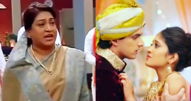 What?! Naira has been asked to 'STAY AWAY' from Kartik