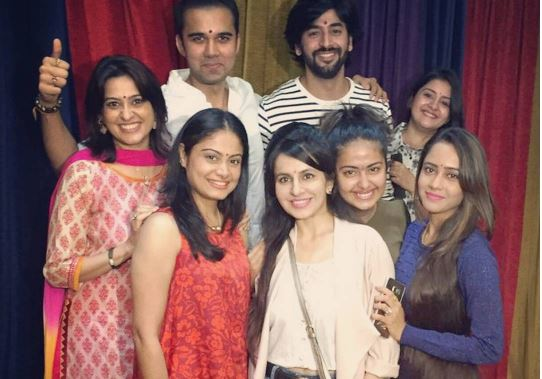 From The Beginning To The End The Entire Team Of Balika Vadhu Comes