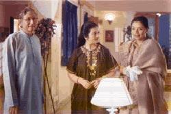 Sony to bring back 'Ek Mahal Ho Sapno Ka'    | India Forums