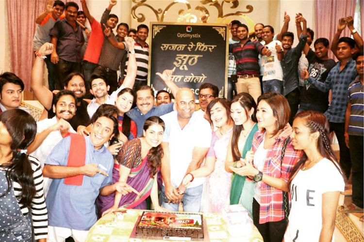 Against all odds, this Sab TV show achieves an AMAZING feat