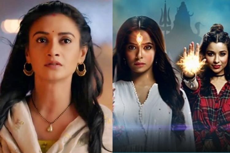 Porus actress Rati Pandey Shares about her JOURNEY in Star Plus Divya Drishti
