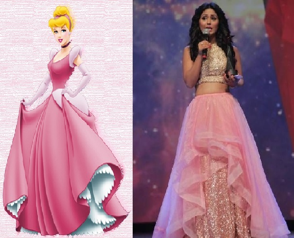 Tv Actresses Who Should Play Disney Princess On Small Screens 28491