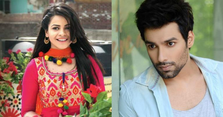 Jigyasa Singh and Reyansh Vir roped in for Star Bharat's upcoming