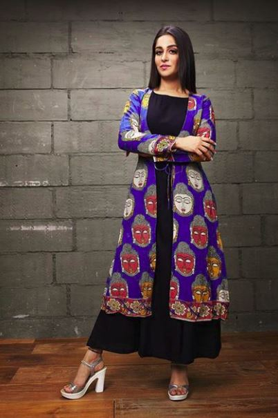 Stylebuzz 5 Times When Dipika Kakar Rocked The Designs