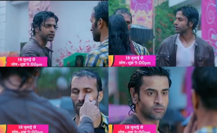 PromoReview: Shashank Vyas fits perfectly as grown up Roop