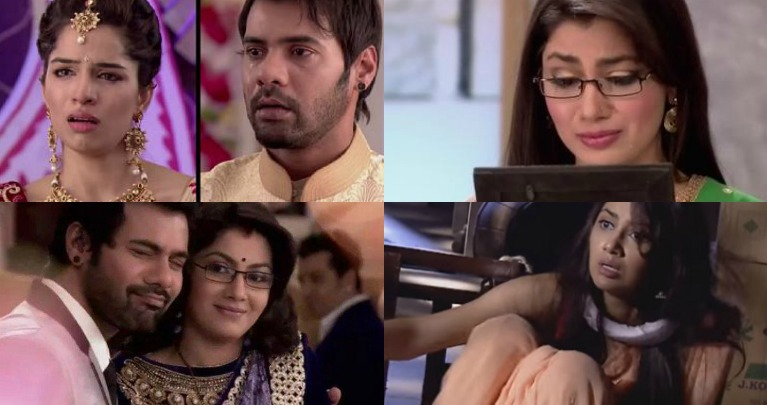 5 probable reasons why 'Kumkum Bhagya' topped the TRP charts