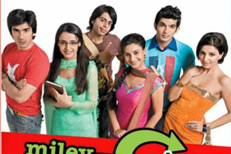 THIS Miley Jab Hum Tum actor BACK on TV after SIX years with Udaan! | India  Forums